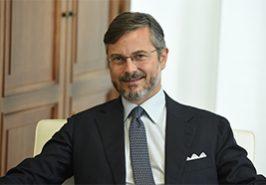 Dott. Bernardo Mattarella